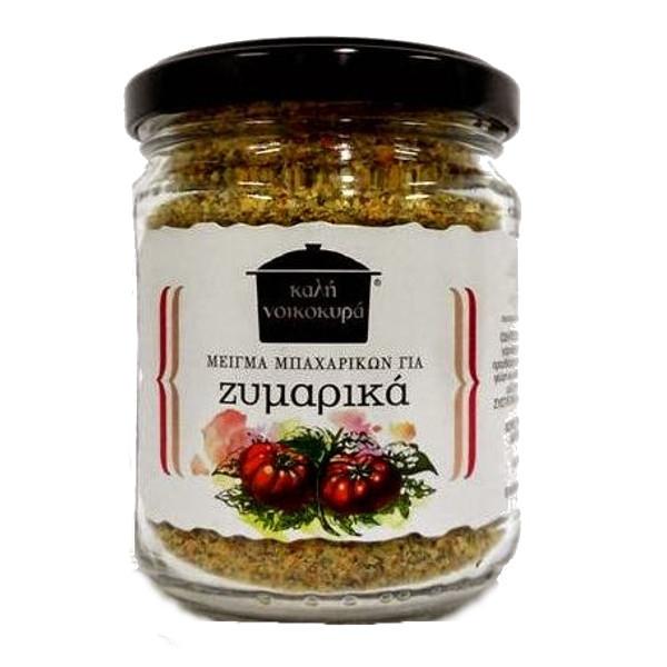 Μείγμα Μπαχαρικών για Ζυμαρικά 100γρ., Ελληνικό, Καλή Νοικοκυρά