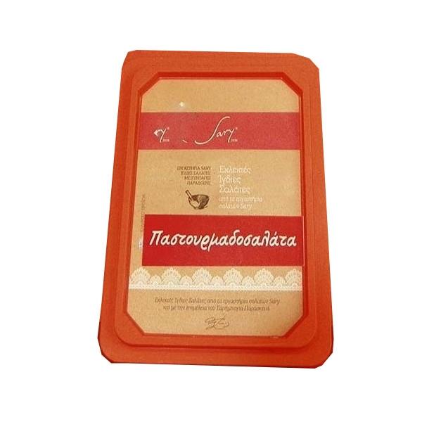 Παστουρμαδοσαλάτα 400γρ., Ελληνική, Sary