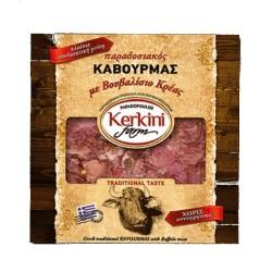 Καβρουμάς Παραδοσιακός Βουβαλίσιος, Ελληνικός, Φάρμα Κερκίνη