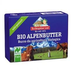 Βιολογικό Βούτυρο Άλπεων Bio 250γρ., Berchtesgadener Land