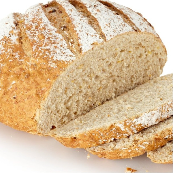 Βιολογικό Ψωμί Δίκοκκου Σταριού με Προζύμι Bio, Ελληνικό, Ο Φούρνος της Λίνας