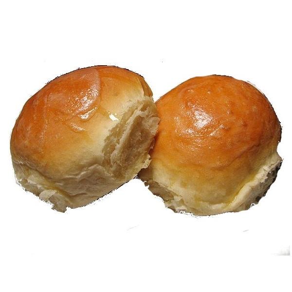 Βιολογικά Ψωμάκια για Σάντουιτς Bio 2τεμ., Ελληνικά, O Φούρνος της Λίνας