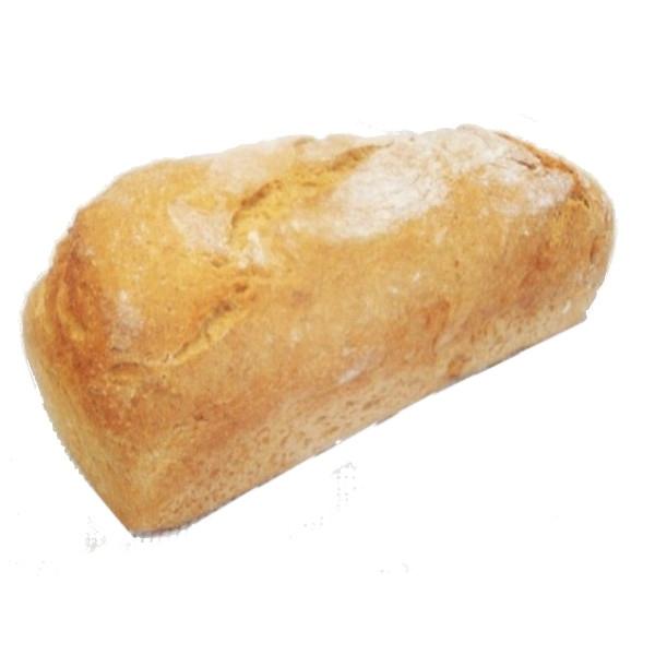 Βιολογικό Ψωμί Λευκό Χωριάτικο Bio 500γρ., Ελληνικό, O Φούρνος της Λίνας