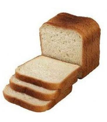 Βιολογικό Ψωμί gια Τοστ 500γρ. Bio, Ελληνικό, Ο Φούρνος της Λίνας