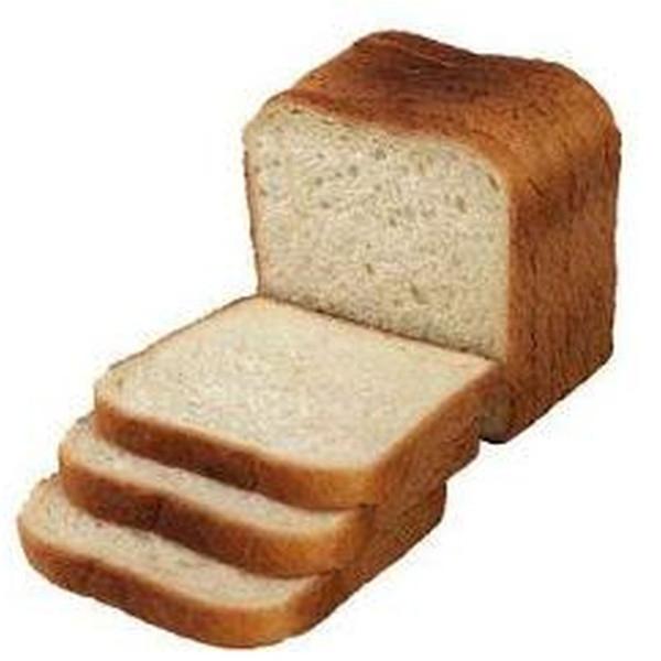 Βιολογικό Ψωμί για Τοστ 500γρ. Bio, Ελληνικό, Ο Φούρνος της Λίνας