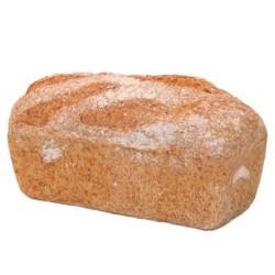 Βιολογικό Ψωμί Ντίνκελ Ολικής Bio 500γρ., Ελληνικό, Ο Φούρνος της Λίνας