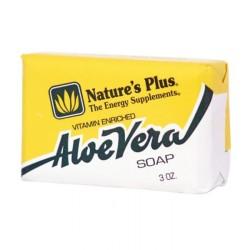 Σαπούνι Aloe Vera 86γρ., Nature's Plus