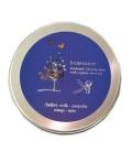 Σαπούνι Ξυρίσματος με Γάλα Γαϊδούρας Πρόπολη Λεβάντα & Δεντρολίβανο 150γρ. Benessere, Ελληνικό, Electra's Secrets