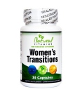 Women's Transitions 30 Tabs Natural Vitamins