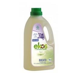 Υγρό Πλυντηρίου Ρούχων Οικολογικό με Λεβάντα 2lt Ekos