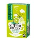 Βιολογικό Τσάι Super Green Detox 40γρ. Βio Clipper