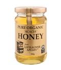 Βιολογικό Μέλι Ακακίας 340γρ Bio Littleover Apiaries