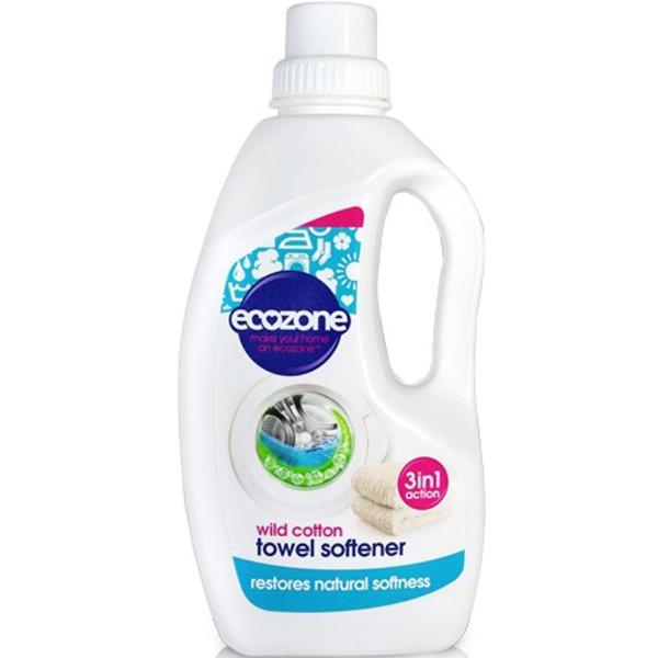 Μαλακτικό Ρούχων 1 λίτρο Ecozone