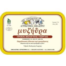 Βιολογική Μυζήθρα 250γρ Ελληνική Bio Αγρόκτημα Λιβαδερού
