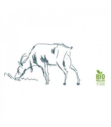 Βιολογικό Γιαούρτι Κεφίρ Κατσικίσιο 180γρ Bio Το Χωριό Της Κάρλας