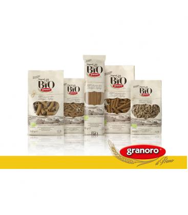 Βιολογικές Πέννες Ολικής 500γρ Bio Granoro