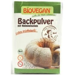 Βιολογικό Μπέκιν Πάουντερ 68γρ Χωρίς Γλουτένη Bio Biovegan