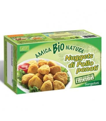 Βιολογικές Κοτομπουκιές 260γρ Bio Amica Natura
