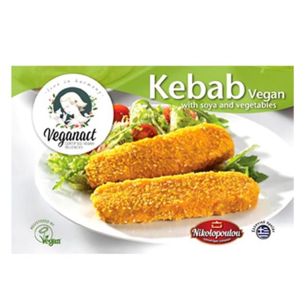 Κεμπάπ Λαχανικών 350γρ, Ελληνικό, Εργαστήρι Νικολόπουλου