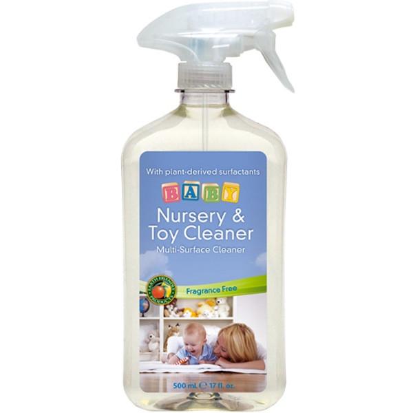 Καθαριστικό για Παιχνίδια & Παιδικό Δωμάτιο 502ml Ekos