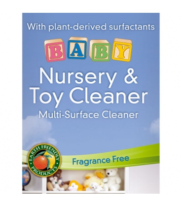 ECOS BABY NURSERY & TOY CLEANER 502ML