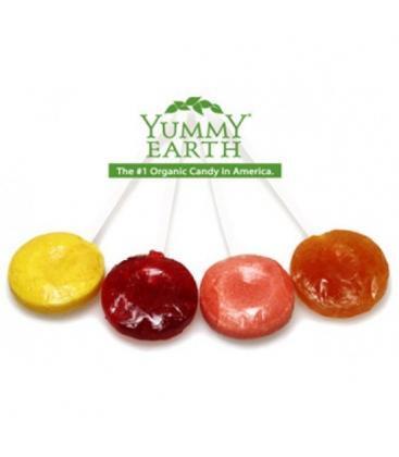 Βιολογικό Γλειφιτζούρι Βio Yummy Earth
