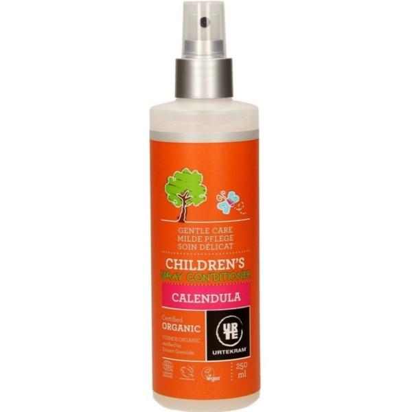 Βιολογικό Παιδικό Μαλακτικό Μαλλιών με Καλέντουλα 250ml Urtekram