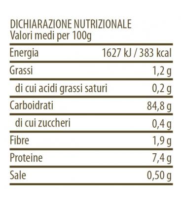 Βιολογικές Καλαμποκογκοφρέτες 120γρ., Bio Fiorentini