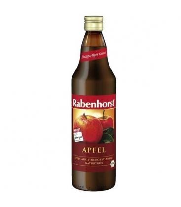 Βιολογικός Χυμός Μήλου 750ml Bio Rabenhorst