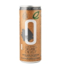 Βιολογικό Ρόφημα Organic Energy Lite 250ml Sheckters, Organic Energy