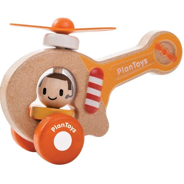 Ελικόπτερο Plantoys