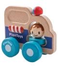 Αυτοκίνητο Διάσωσης Plantoys