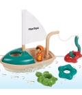 Βάρκα δραστηριοτήτων Plantoys