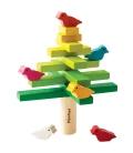 Δέντρο Ισορροπίας Plantoys Οικολογικό, Ξύλινο, Εκπαιδευτικό Παιχνίδι