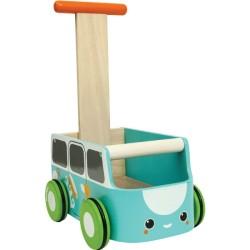 Περπατούρα φορτηγάκι (μπλέ)