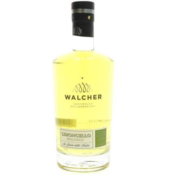 Βιολογικό Λιμοντσέλο 700ml Walcher