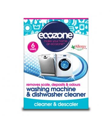 Καθαριστικό Πλυντηρίων, Ecozone