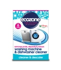 Καθαριστικό Πλυντηρίου & Πλυντηρίου Πιάτων, Ecozone