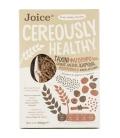 Δημητριακά Cereously με Ταχίνι & Βιολογικό Φαγόπυρο 350γρ., Ελληνικά, Joice
