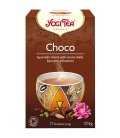 Βιολογικό Τσάι Choco 37.4γρ Bio Yogi Tea