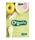 Βιολογική Φρουτόκρεμα με Μήλο 120γρ., Organix