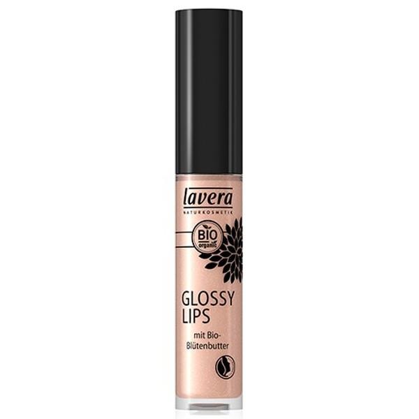 Λιπγκλος (Lipgloss) Νο13 6.5ml Bio Lavera