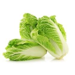 Βιολογικό Λάχανο Κινέζικο Χύμα Bio, Ελληνικό, Λαχανικά Greenhouse