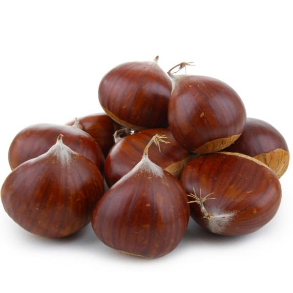 Βιολογικά Κάστανα Φρέσκα Χύμα Bio, Ελληνικά, Φρούτα Greenhouse