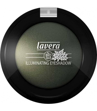 Σκιά Ματιών Illuminating No7 Electric Green Bio 1,5γρ Lavera