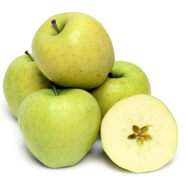 Βιολογικά Μήλα Golden Ελληνικά, Βio, Greenhouse