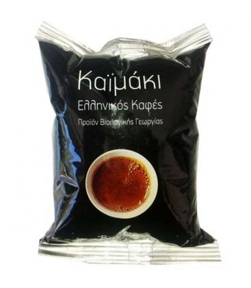 Βιολογικός Ελληνικός Καφές 100γρ Bio Βιοαγρός