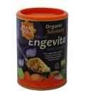 Βιολογική Διατροφική Μαγιά σε Νιφάδες Χωρίς Γλουτένη 125γρ Bio Marigold
