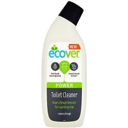 Υγρό Καθαρισμού Τουαλέτας Power με Λεμόνι & Πορτοκάλι 750ml Ecover