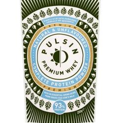Πρωτεΐνη Ορού Γάλακτος 250γρ., Pulsin